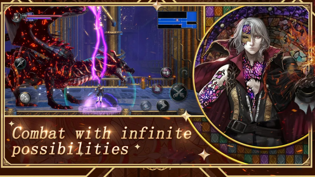 bloodstained-ritual-of-the-night-apk-mod-paid-unlock