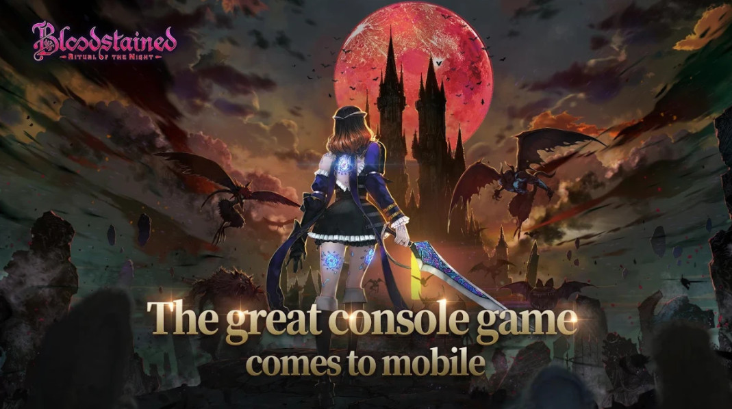bloodstained-ritual-of-the-night-apk-mod-paid-unlocked