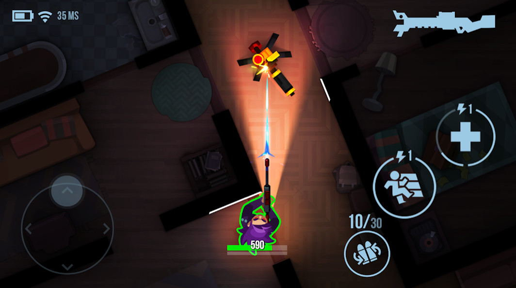 bullet-echo-apk-mod-for-android
