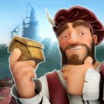 Forge of Empires Mod Apk 1.213.16 (Unlimited Money and Gems)