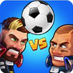 Head Ball 2 Mod Apk 1.185 (Unlimited Money) For Android