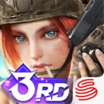 RULES OF SURVIVAL Mod Apk 1.610539.583279 (Aim Lock & More) For Android