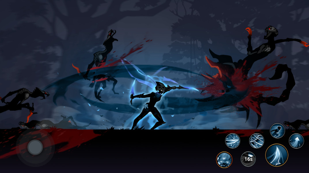 shadow-knight-mod-apk-android