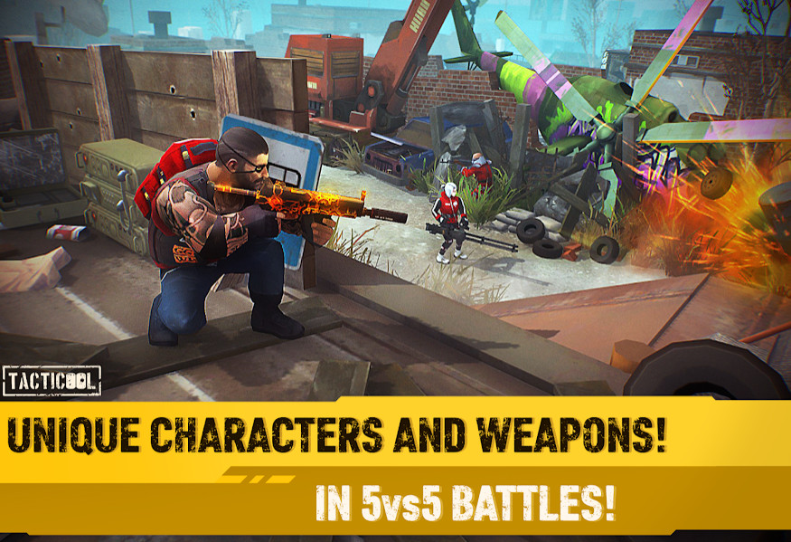 tacticool-5v5-shooter-apk-mod-android