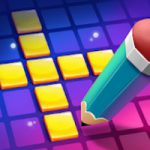 CodyCross: Crossword Puzzles Mod Apk 1.52.2 (Unlimited Money) For Android