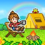 Forest Camp Story 1.1.9 Mod Apk (Unlimited Money 2021)