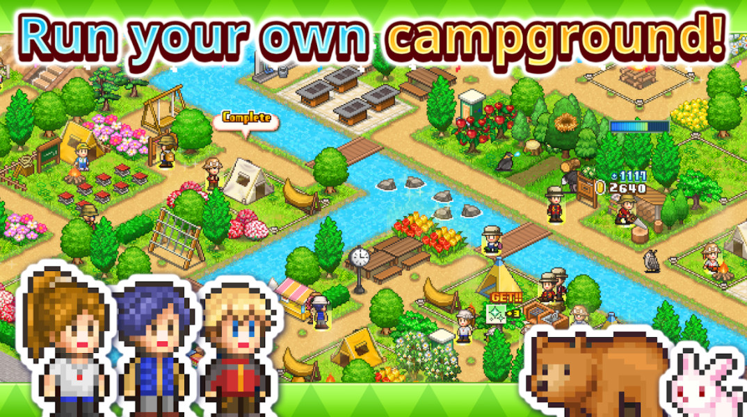forest-camp-story-mod-apk-game