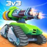 Tanks A Lot Mod Apk 3.26 (Unlimited Money) for Android