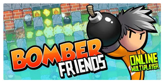 bomber-friends-mod-apk-android-game