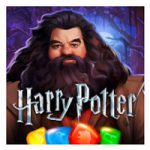 Harry Potter: Puzzles & Spells Mod Apk 35.2.729 (Auto Win) for Android