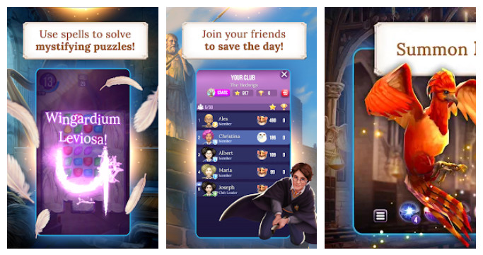 harry-potter-puzzles-spells-mod-apk-android-games