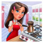 My Cafe Mod Apk 2021.10.2 (Unlimited Money) for Android