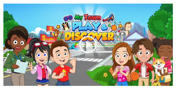 my-town-play-discover-mod-apk-android-game