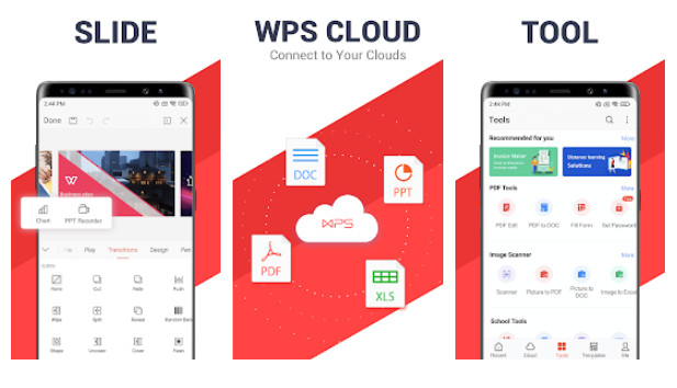 wps-office-mod-apk-android-apps