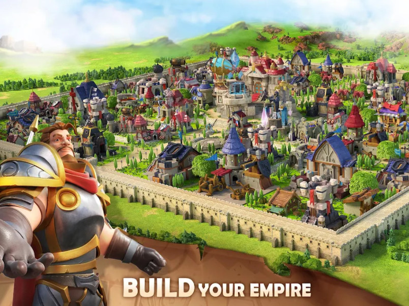 blaze-of-battle-apk-mod-android-game