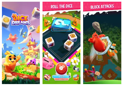 dice-dreams️-mod-apk-android-game