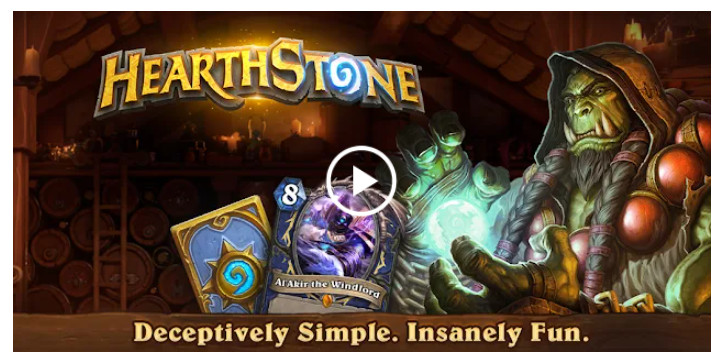 hearthstone-mod-apk-android-game