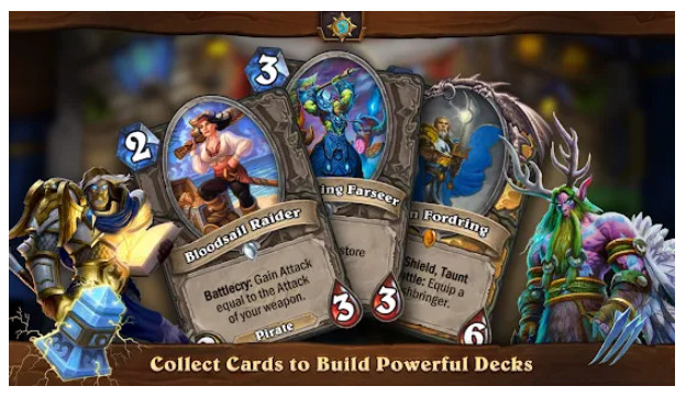 hearthstone-mod-apk-android-games