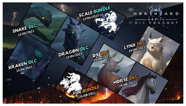 northgard-mod-apk-android-games