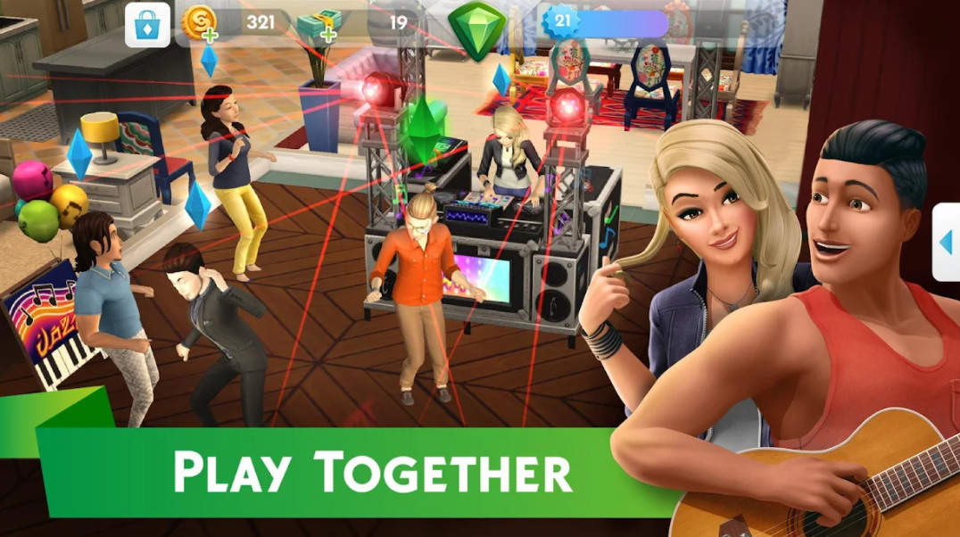 the-sims-mobile-mod-apk-android-games