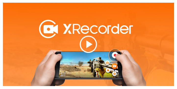 xrecorder-mod-apk-android-app